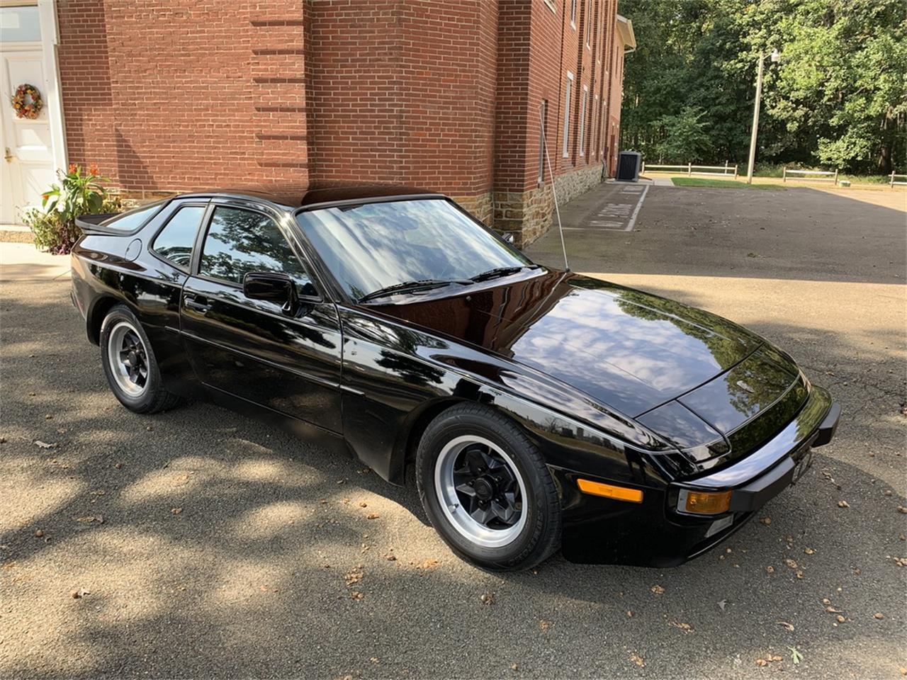 1983 Porsche 944 (CC-1296394) for sale in Quarryville, Pennsylvania