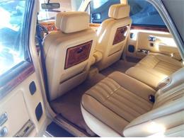 1994 Rolls-Royce Silver Spur (CC-1296397) for sale in San Luis Obispo, California
