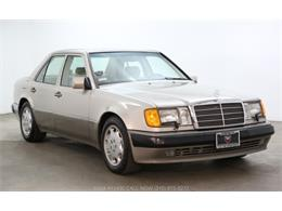 1992 Mercedes-Benz 500 (CC-1296416) for sale in Beverly Hills, California