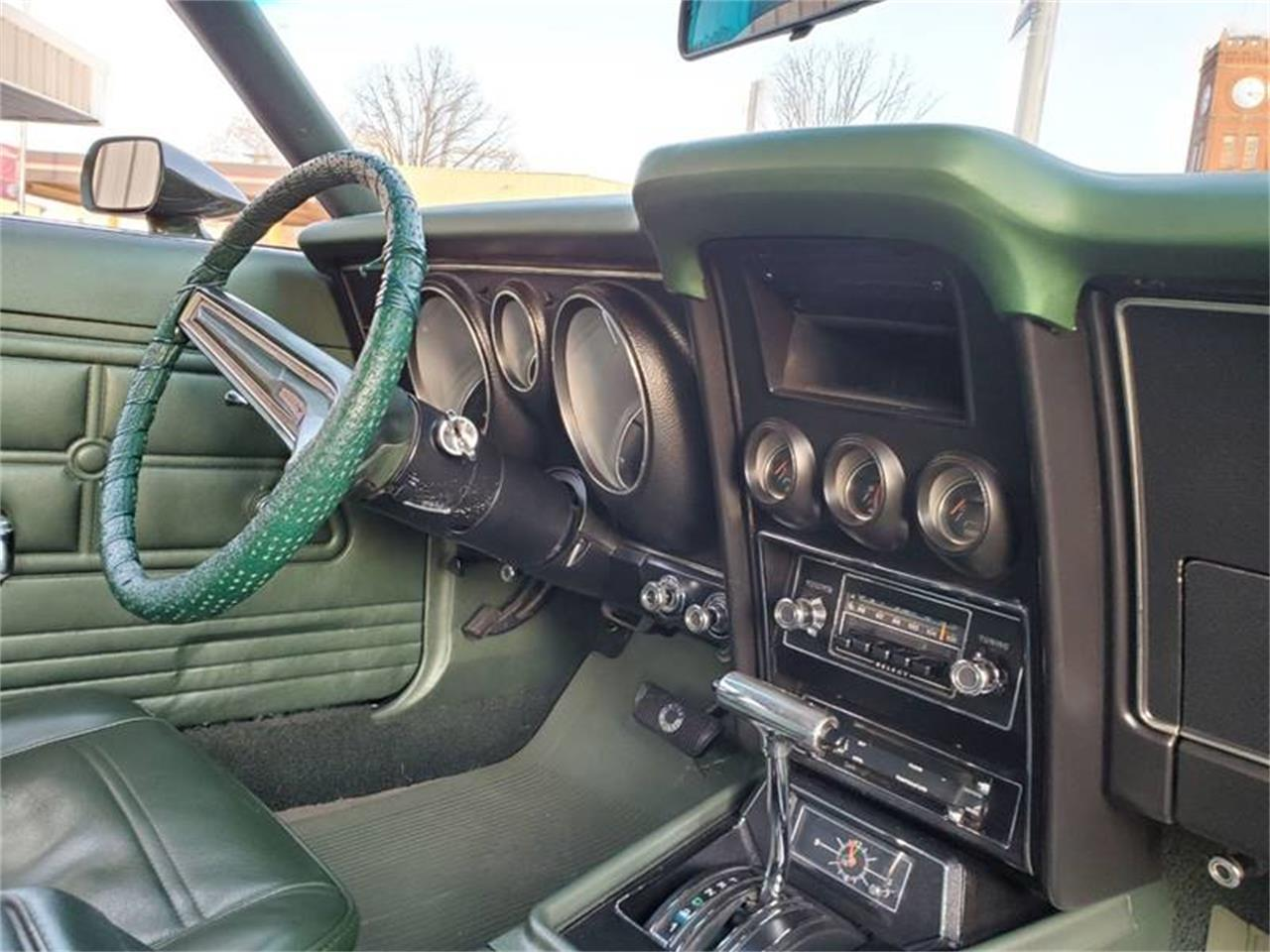 1972 Ford Mustang (CC-1296418) for sale in Stanley, Wisconsin