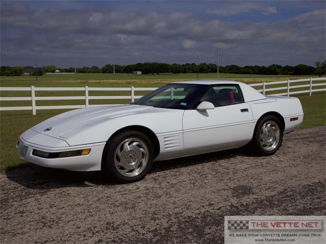1994 Chevrolet Corvette (CC-1296419) for sale in Sarasota, Florida