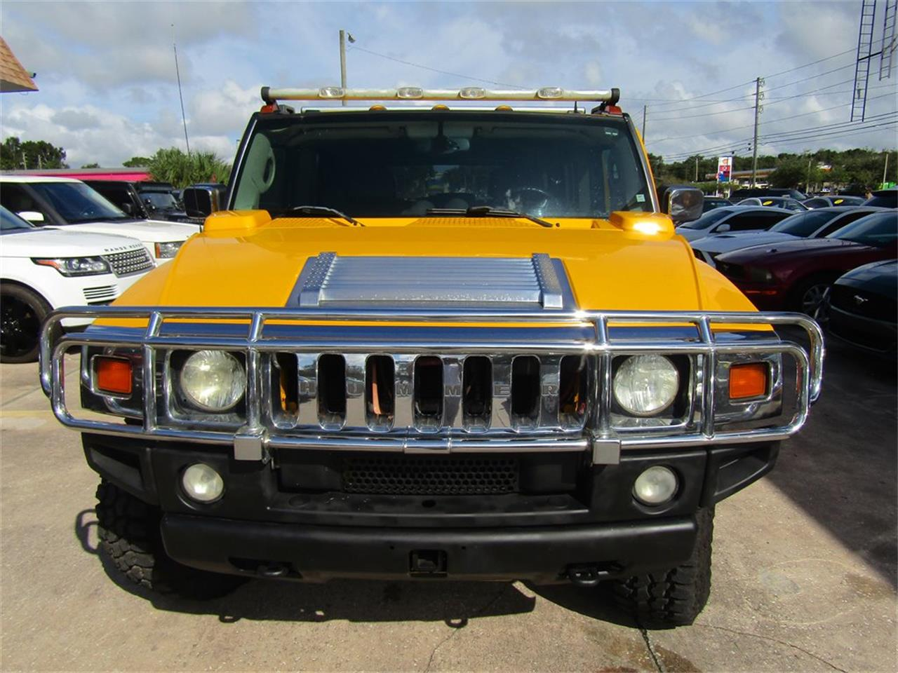 2004 Hummer H2 (CC-1296427) for sale in Orlando, Florida