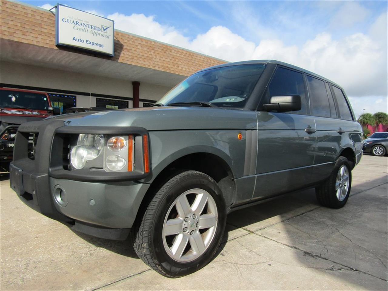 2005 Land Rover Range Rover (CC-1296429) for sale in Orlando, Florida