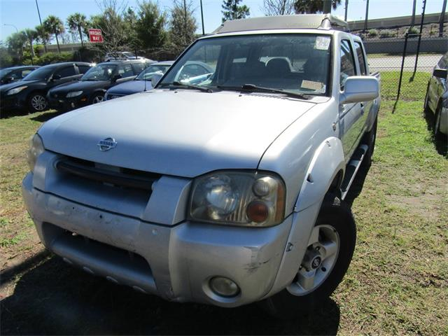 2001 Nissan Frontier (CC-1296432) for sale in Orlando, Florida