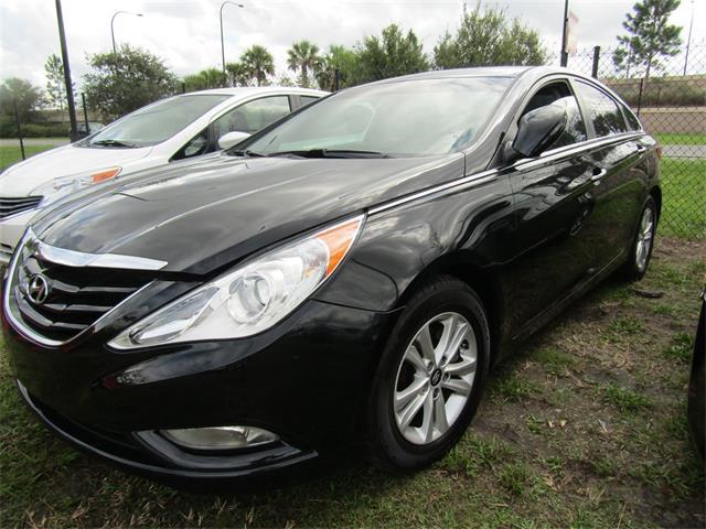 2013 Hyundai Sonata (CC-1296434) for sale in Orlando, Florida