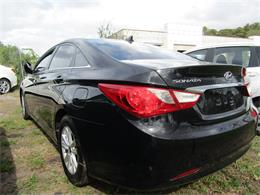 2013 Hyundai Sonata (CC-1296434) for sale in Orlando, Florida