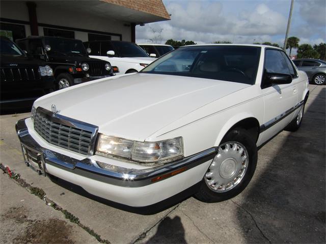 1992 Cadillac Eldorado (CC-1296437) for sale in Orlando, Florida