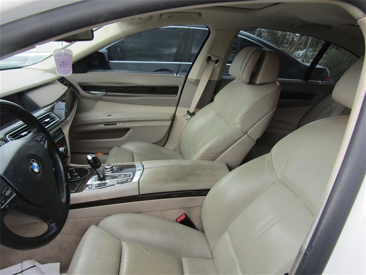 2010 BMW 7 Series (CC-1296448) for sale in Orlando, Florida