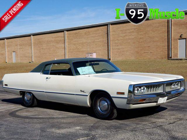 1972 Chrysler Newport (CC-1296454) for sale in Hope Mills, North Carolina
