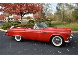 1955 Ford Thunderbird (CC-1296456) for sale in Elkhart, Indiana
