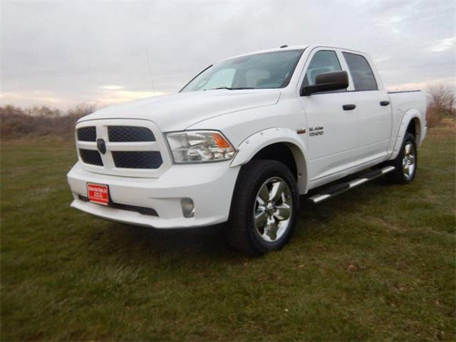2014 Dodge Ram 1500 (CC-1296458) for sale in Clarence, Iowa