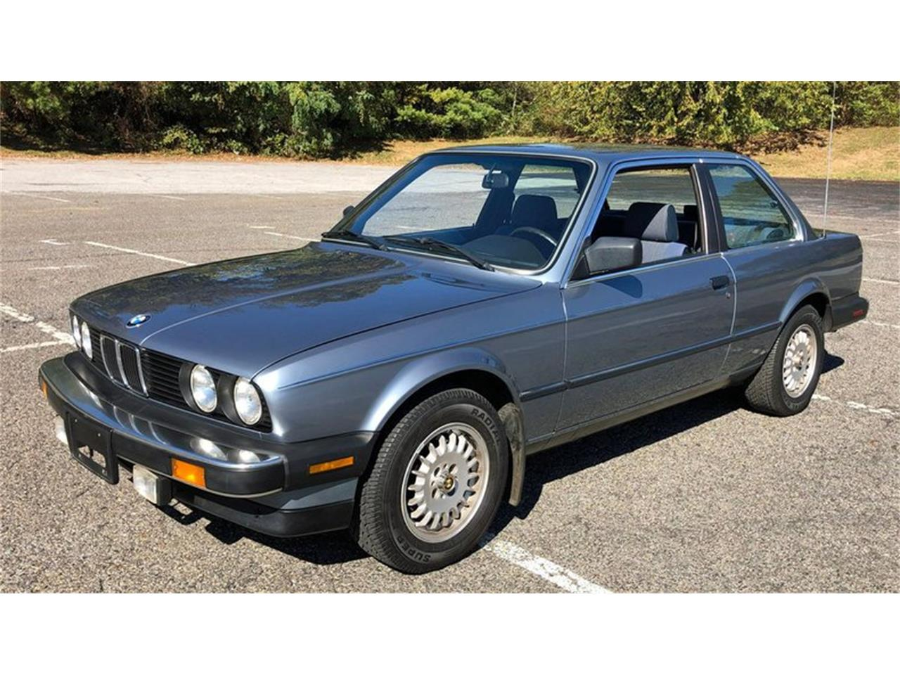 1987 BMW 325 (CC-1296459) for sale in West Chester, Pennsylvania