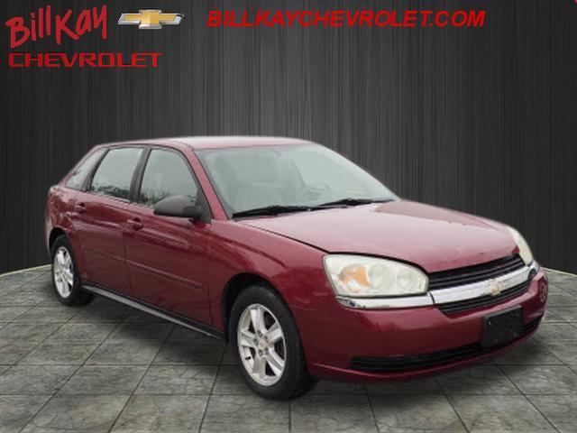 2004 Chevrolet Malibu (CC-1296461) for sale in Downers Grove, Illinois