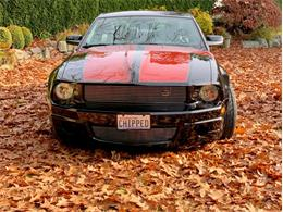 2007 Ford Mustang (CC-1296465) for sale in Seattle, Washington