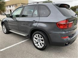 2013 BMW X5 (CC-1296467) for sale in Holly Hill, Florida