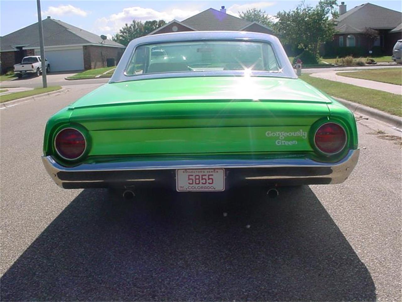 1964 Ford Galaxie 500 (CC-1296468) for sale in San Luis Obispo, California