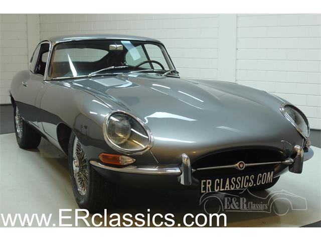 1961 Jaguar E-Type (CC-1296492) for sale in Waalwijk, Noord-Brabant