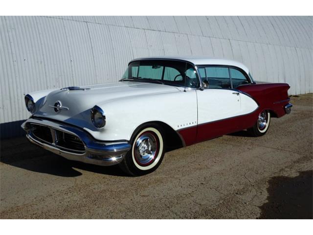 1956 Oldsmobile 98 (CC-1296505) for sale in Dallas, Texas