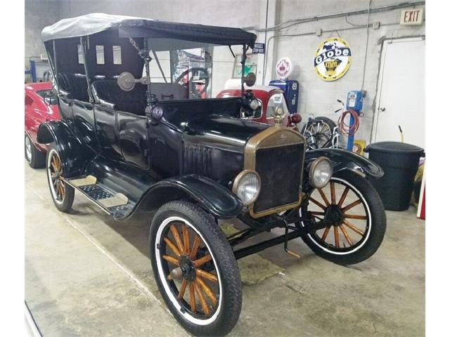 1920 Ford Model T (CC-1296507) for sale in POMPANO BEACH, Florida
