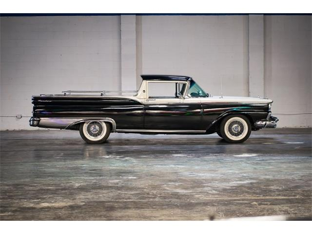 1959 Ford Ranchero (CC-1296511) for sale in Jackson, Mississippi