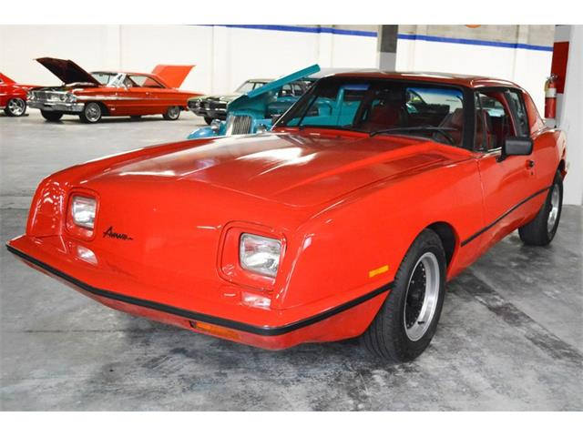 1984 Studebaker Avanti (CC-1296514) for sale in Jackson, Mississippi