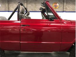 1972 Chevrolet Blazer (CC-1296516) for sale in Jackson, Mississippi