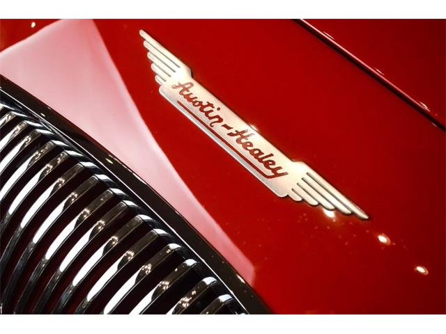 1956 Austin-Healey 100M (CC-1296520) for sale in Jackson, Mississippi