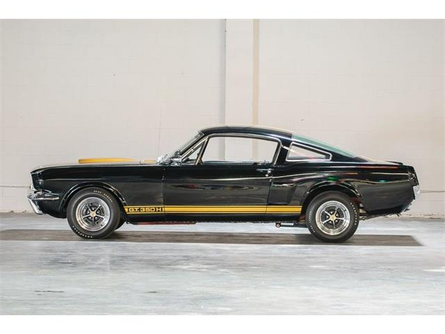 1966 Ford Mustang (CC-1296521) for sale in Jackson, Mississippi