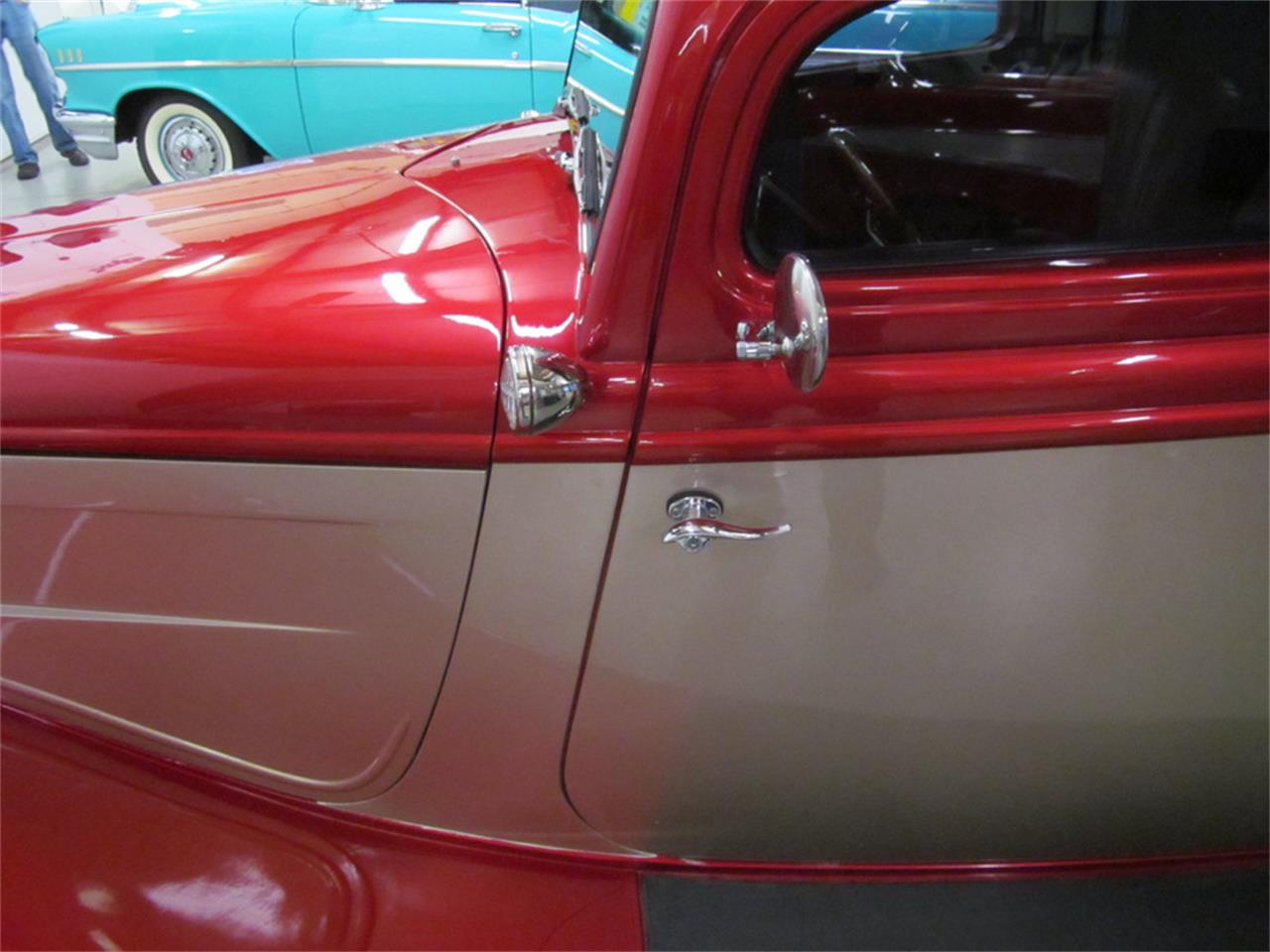 1934 Ford Model 40 (CC-1296522) for sale in Florence, Alabama