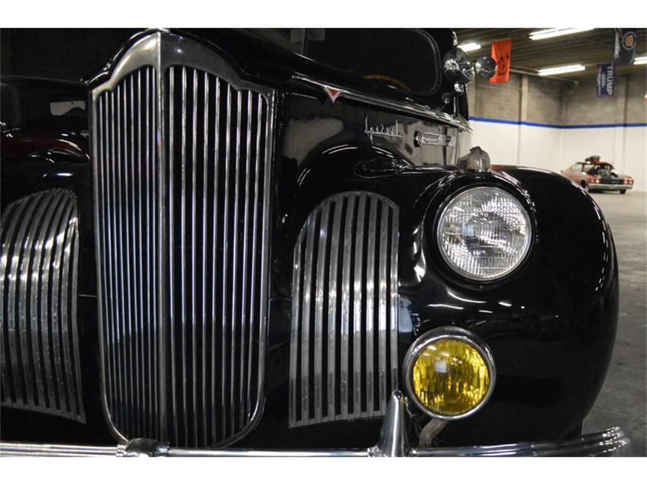 1941 Packard 110 (CC-1296533) for sale in Jackson, Mississippi