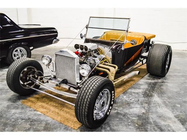 1924 Ford T Bucket (CC-1296538) for sale in Jackson, Mississippi