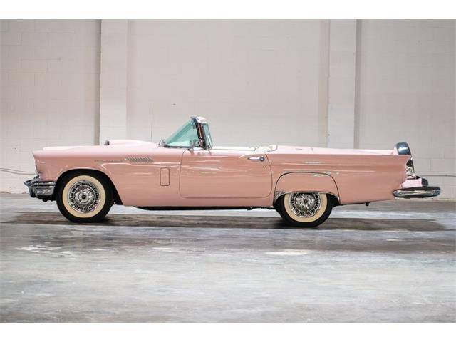 1957 Ford Thunderbird (CC-1296547) for sale in Jackson, Mississippi