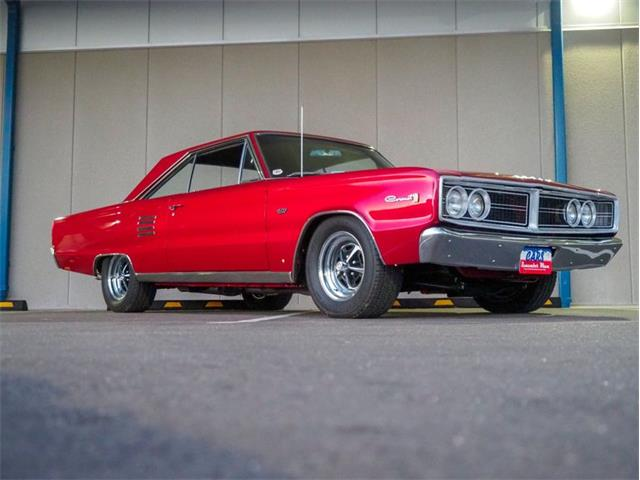 1966 Dodge Coronet (CC-1296552) for sale in Jackson, Mississippi