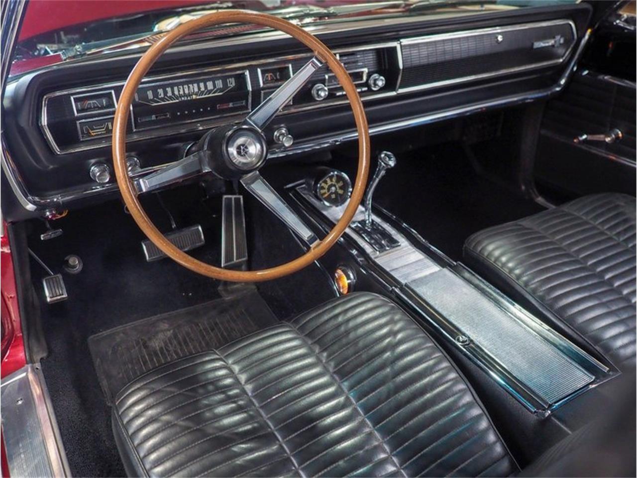 1966 Dodge Coronet (CC-1296552) for sale in Jackson, Mississippi