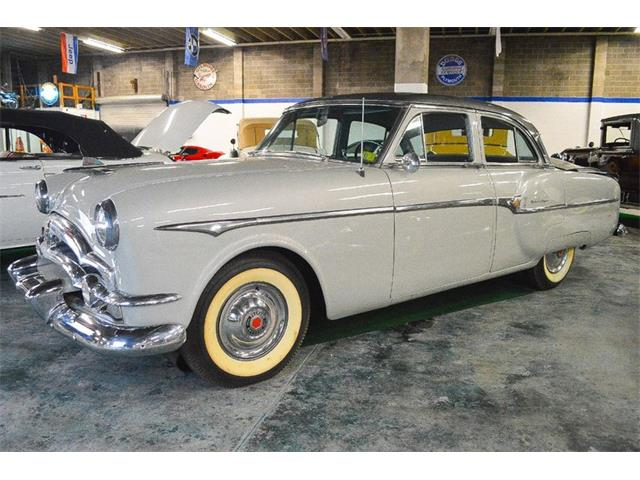 1953 Packard Clipper (CC-1296554) for sale in Jackson, Mississippi