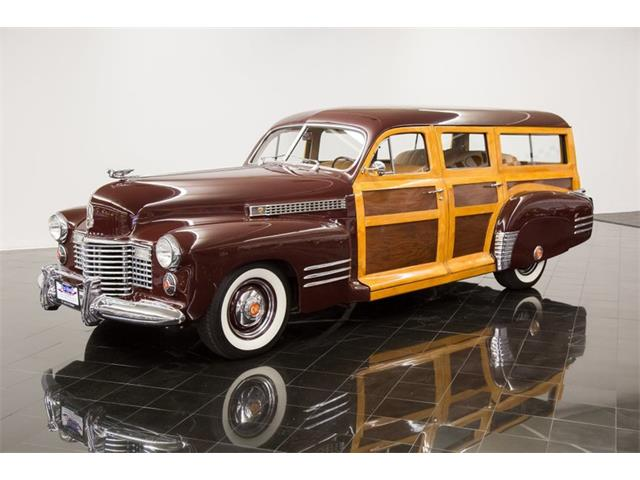 1941 Cadillac Series 61 (CC-1296559) for sale in Jackson, Mississippi