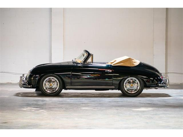 1958 Porsche 356 (CC-1296560) for sale in Jackson, Mississippi