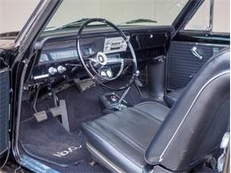 1963 Chevrolet Nova (CC-1296564) for sale in Jackson, Mississippi