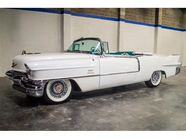 1956 Cadillac Eldorado (CC-1296569) for sale in Jackson, Mississippi