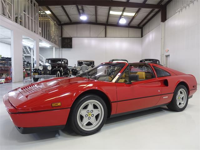 Classic Ferrari 328 For Sale On Classiccarscom