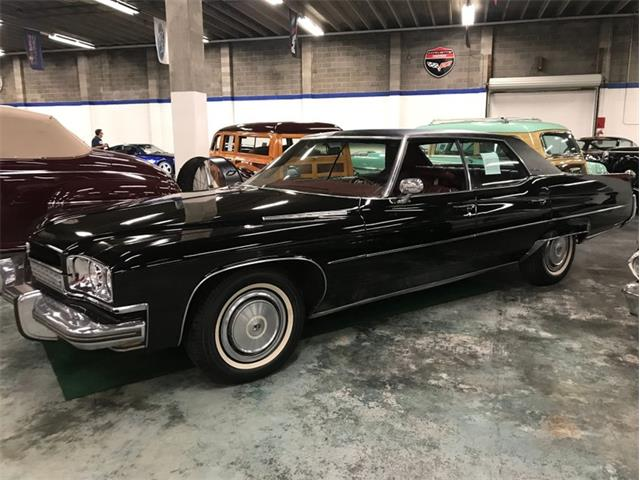 1973 Buick Electra (CC-1296578) for sale in Jackson, Mississippi