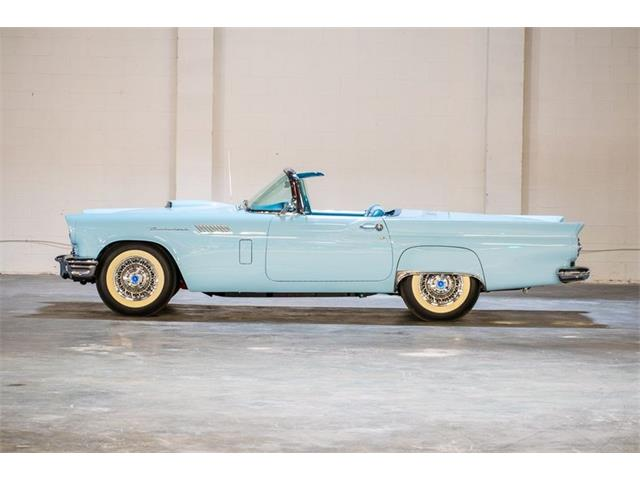 1957 Ford Thunderbird (CC-1296579) for sale in Jackson, Mississippi