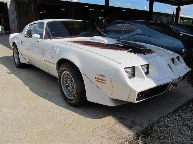 1979 Pontiac Firebird (CC-1296585) for sale in Florence, Alabama