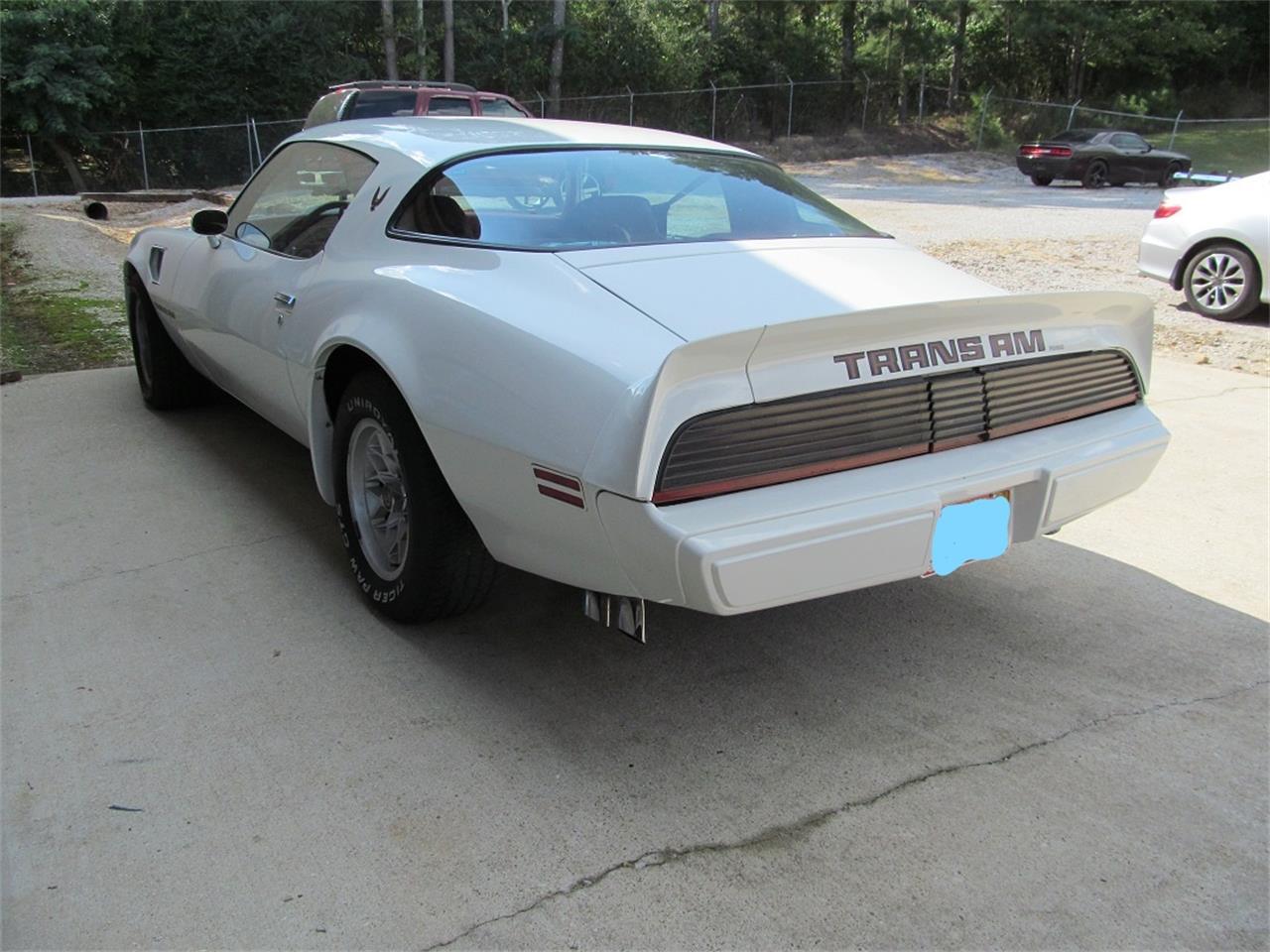 1979 Pontiac Firebird (CC-1296585) for sale in Florence, Alabama