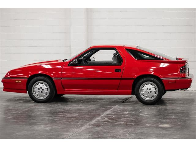 1987 Dodge Daytona (CC-1296587) for sale in Jackson, Mississippi