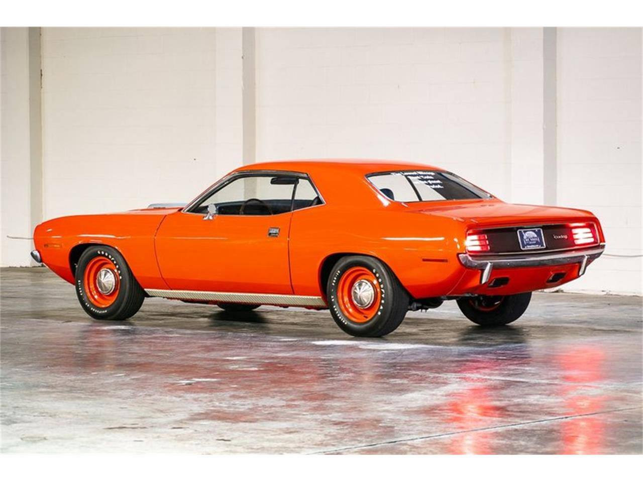 1970 Plymouth Cuda (CC-1296591) for sale in Jackson, Mississippi