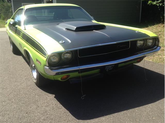 1970 Dodge Challenger (CC-1296598) for sale in Olalla, Washington