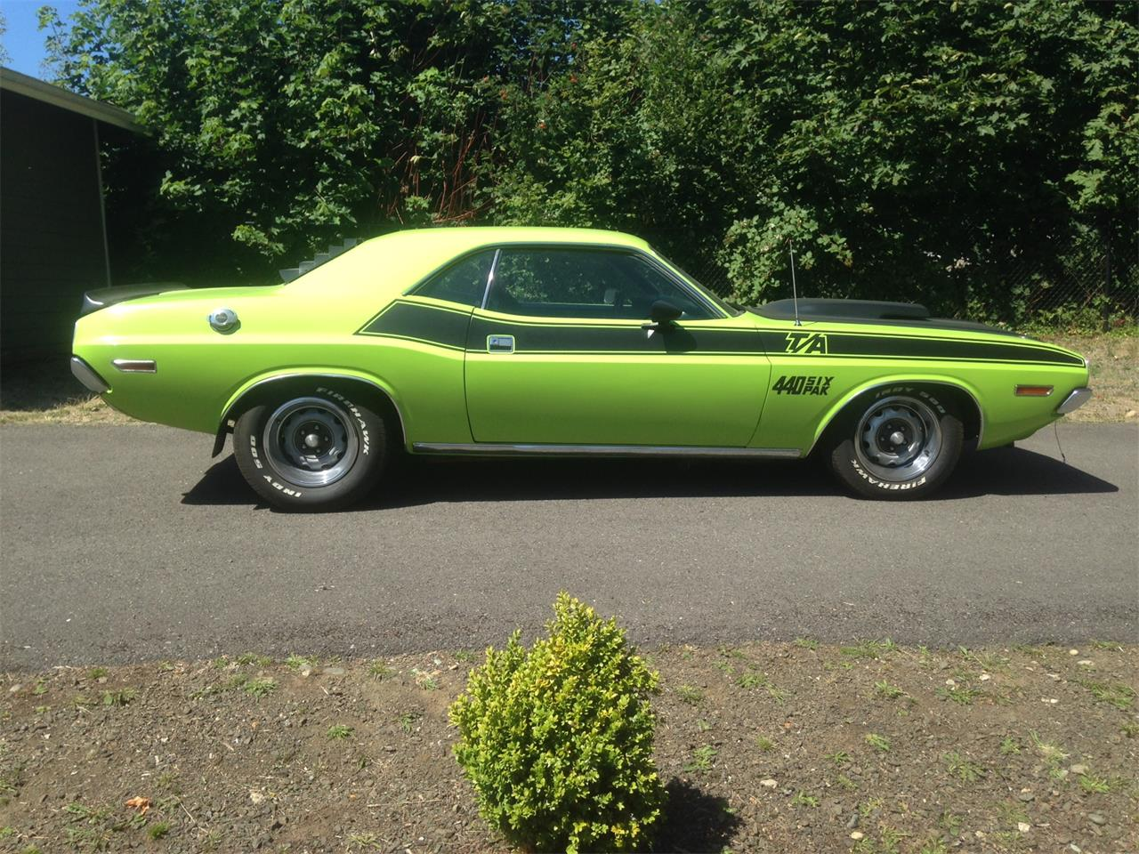 1970 Dodge Challenger (CC-1296598) for sale in Olalla, Washington