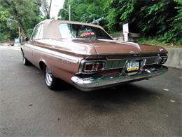 1964 Plymouth Fury (CC-1296601) for sale in Sharpsburg, Pennsylvania