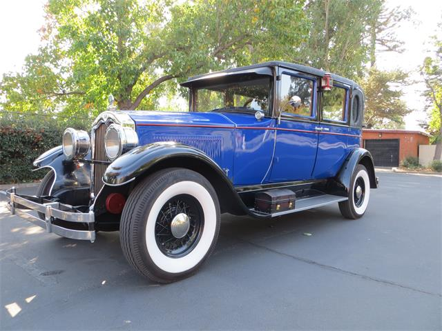 1927 Buick Master 6 (CC-1296602) for sale in Sacramento, California